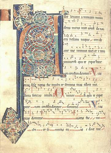 Gregorian Chant